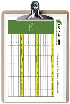 Gewichtskontrolle PDF